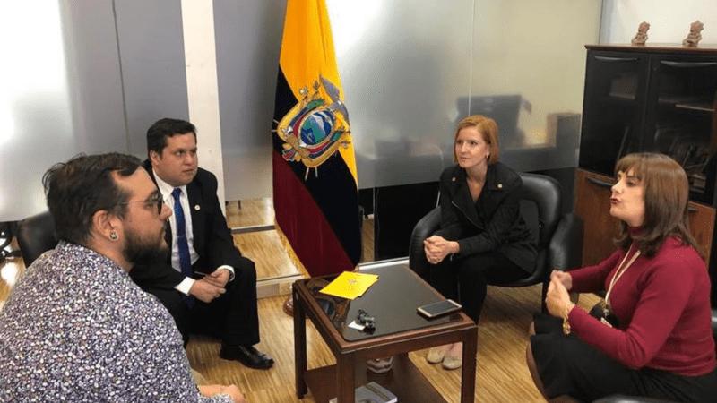 Imagen Asamblea Nacional Ecuador
