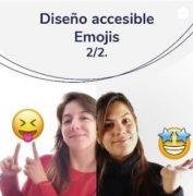 Diseño Accesible: Emojis