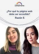 10 reasons why your website should be accessible – reason 5