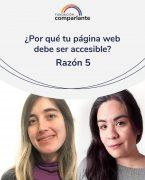 10 razones por las que tu sitio web debe ser accesible – razón 5